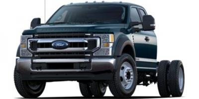 2020 Ford F-550 Super Cab DRW 4x4, Cab Chassis #LED39664 - photo 1