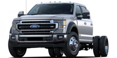 2020 Ford F-550 Crew Cab DRW 4x4, Cab Chassis #LED39758 - photo 1