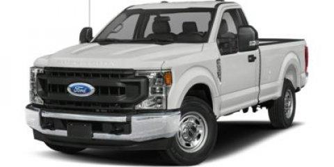 2020 Ford F-350 Regular Cab DRW RWD, Pickup #LEE27697 - photo 1