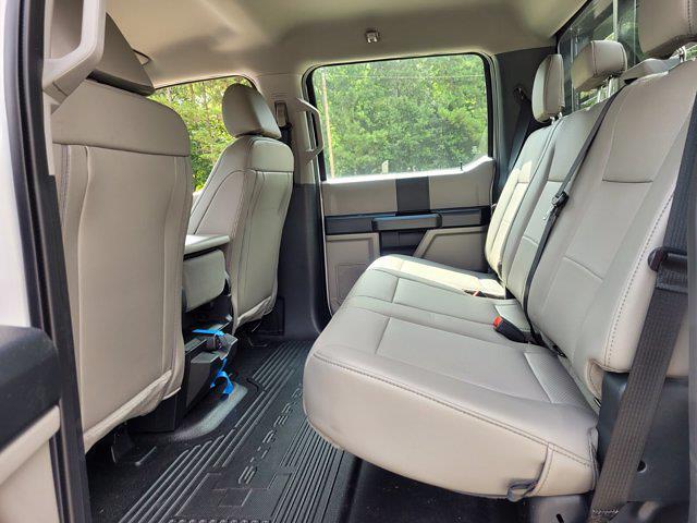 2020 F-550 Crew Cab DRW 4x2,  Platform Body #LEE89215 - photo 7