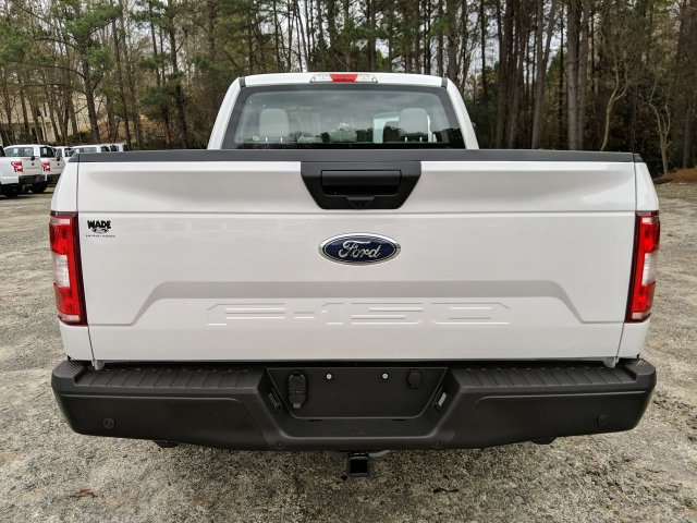 2020 F-150 Super Cab 4x2, Pickup #LFA67361 - photo 2
