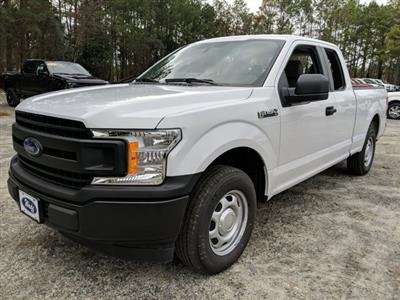 2020 F-150 Super Cab 4x2, Pickup #LFA67361 - photo 3