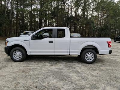 2020 F-150 Super Cab 4x2, Pickup #LFA67361 - photo 4