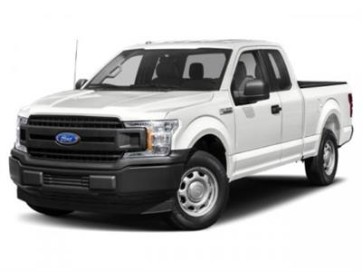 2020 Ford F-150 Super Cab RWD, Pickup #LFA99651 - photo 1