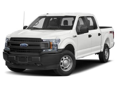 2020 F-150 SuperCrew Cab 4x4, Pickup #LFB04290 - photo 1