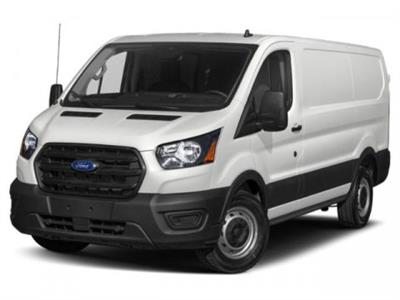 2020 Ford Transit 150 Low Roof RWD, Empty Cargo Van #LKA67924 - photo 1