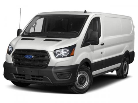 2020 Ford Transit 150 Low Roof RWD, Empty Cargo Van #LKA67927 - photo 1