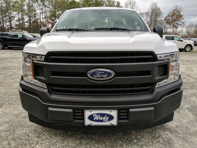 2020 F-150 Regular Cab 4x2, Pickup #LKD04806 - photo 9