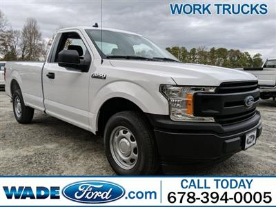 2020 Ford F-150 Regular Cab RWD, Pickup #LKD04806 - photo 1