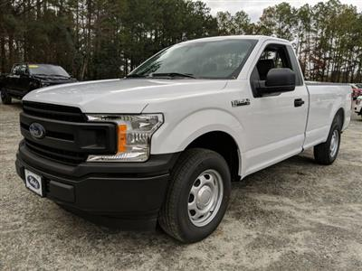 2020 F-150 Regular Cab 4x2, Pickup #LKD04806 - photo 3