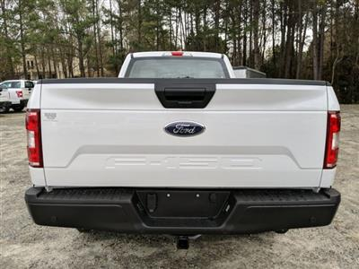 2020 F-150 Regular Cab 4x2, Pickup #LKD04806 - photo 2