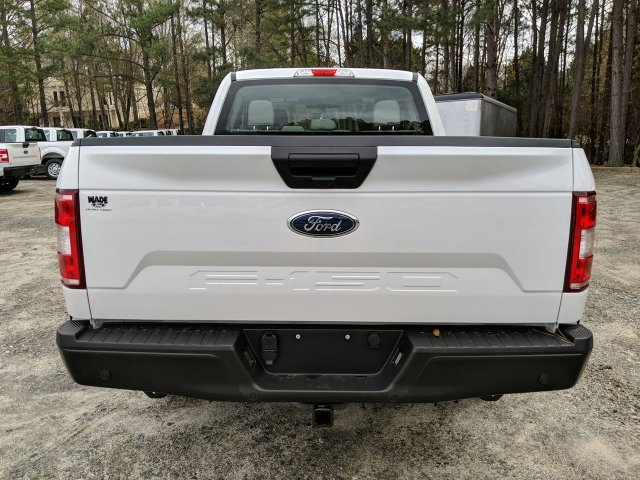 2020 Ford F-150 Super Cab RWD, Pickup #LKD04813 - photo 2
