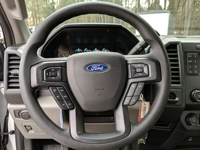 2020 Ford F-150 Super Cab RWD, Pickup #LKD04813 - photo 18