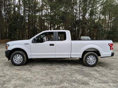 2020 Ford F-150 Super Cab RWD, Pickup #LKD04813 - photo 4