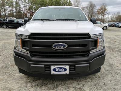 2020 Ford F-150 Super Cab RWD, Pickup #LKD04813 - photo 10