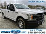 2020 Ford F-150 Super Cab RWD, Pickup #LKD04813 - photo 1