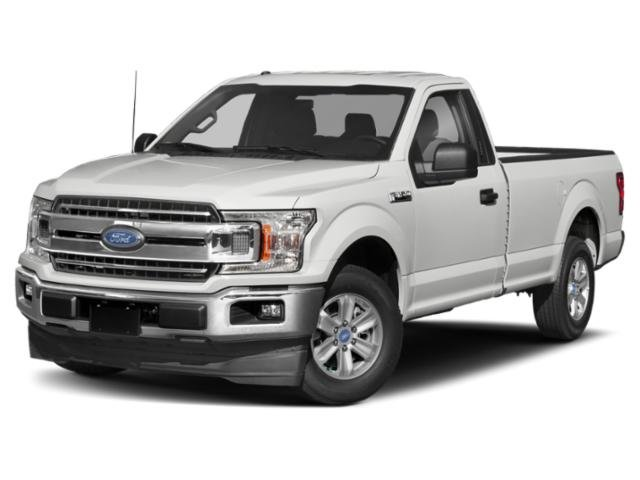 2020 F-150 Regular Cab 4x2, Pickup #LKD12057 - photo 1