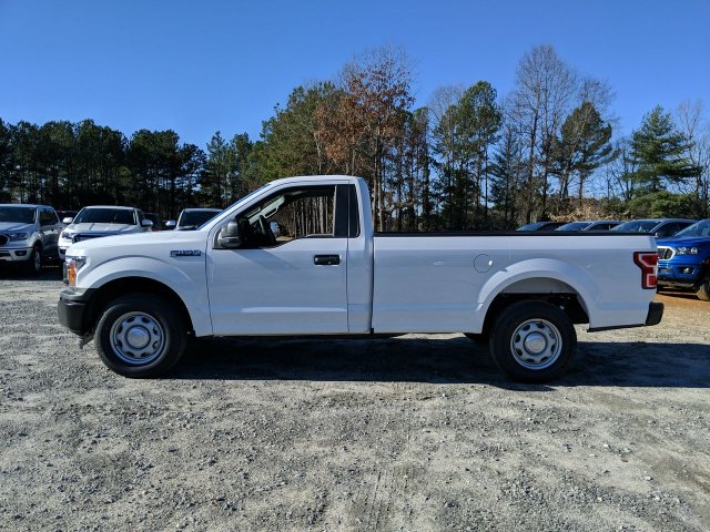 2020 F-150 Regular Cab 4x2, Pickup #LKD29656 - photo 4