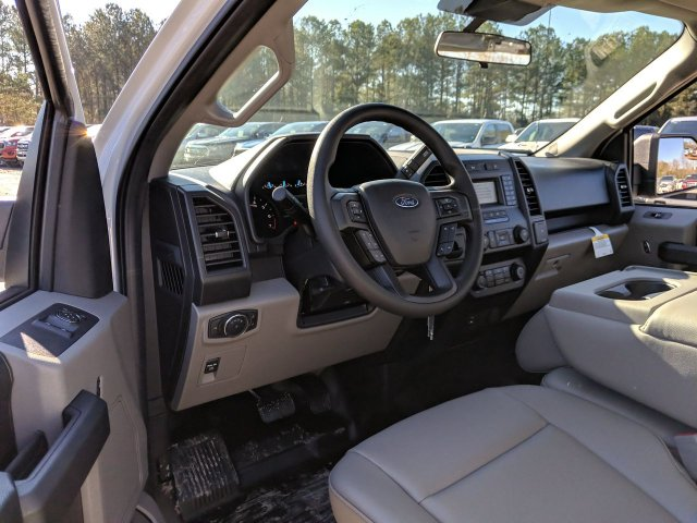 2020 F-150 Regular Cab 4x2, Pickup #LKD29656 - photo 6