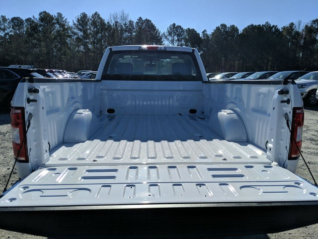 2020 F-150 Regular Cab 4x2, Pickup #LKD29656 - photo 7