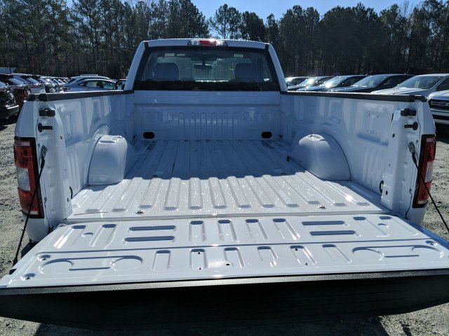 2020 F-150 Regular Cab 4x2, Pickup #LKD29657 - photo 7
