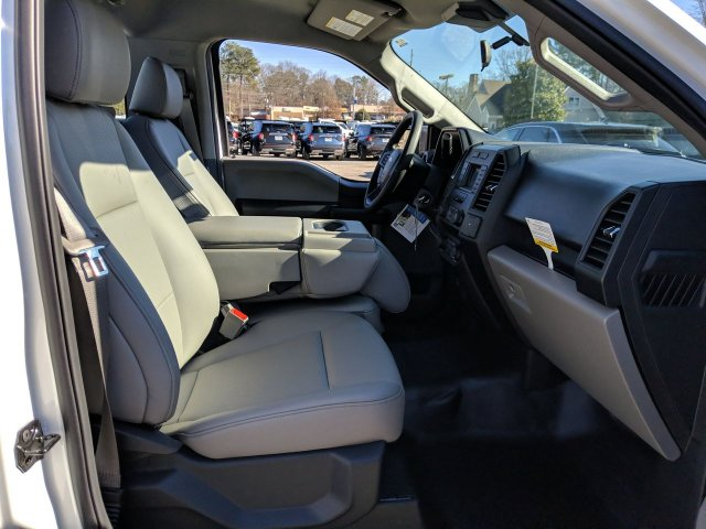 2020 F-150 Regular Cab 4x2, Pickup #LKD29657 - photo 8