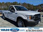 2020 F-150 Regular Cab 4x2, Pickup #LKD29657 - photo 1