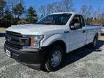 2020 F-150 Regular Cab 4x2, Pickup #LKD29657 - photo 3