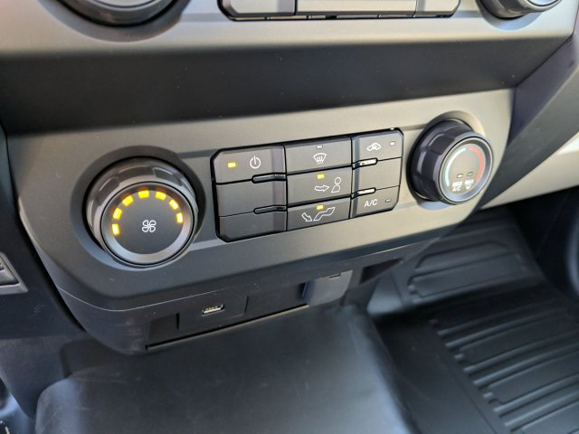 2020 F-150 Regular Cab 4x2, Pickup #LKD36366 - photo 13