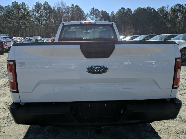 2020 F-150 Regular Cab 4x2, Pickup #LKD36366 - photo 2