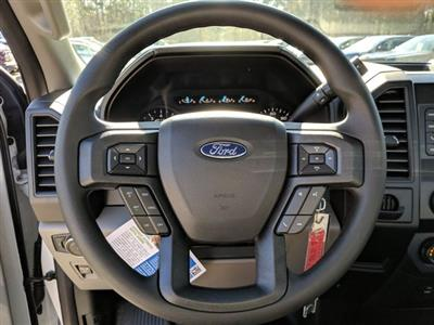 2020 Ford F-150 Regular Cab RWD, Pickup #LKD36366 - photo 17