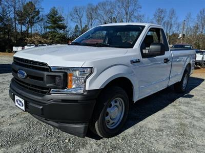 2020 F-150 Regular Cab 4x2, Pickup #LKD36366 - photo 3