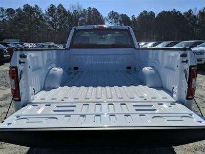 2020 F-150 Regular Cab 4x2, Pickup #LKD36366 - photo 7