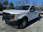 2020 Ford F-150 Regular Cab RWD, Pickup #LKD36366 - photo 3