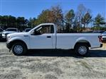 2020 F-150 Regular Cab 4x2, Pickup #LKD36366 - photo 4