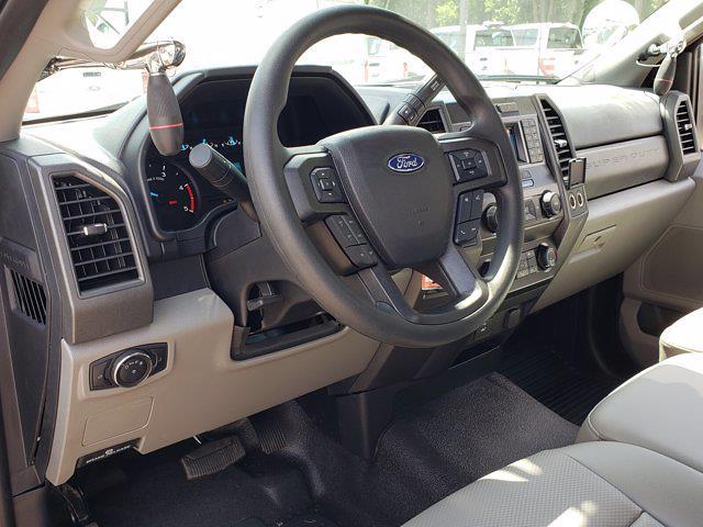2021 Ford F-550 Regular Cab DRW 4x4, Service Body #MDA05452 - photo 14