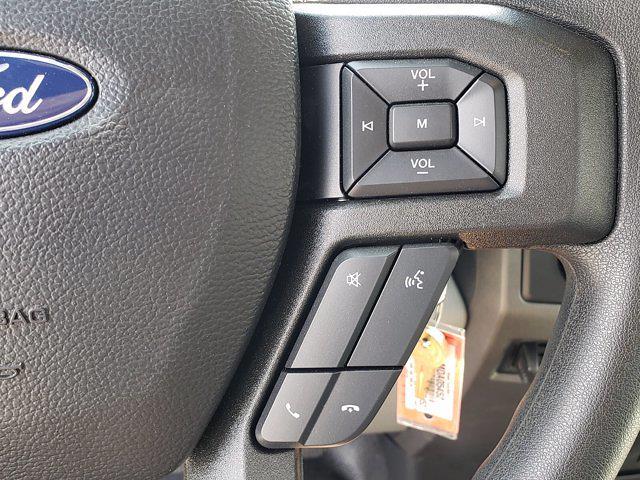 2021 Ford F-550 Regular Cab DRW 4x4, Service Body #MDA05452 - photo 21