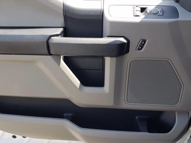2021 Ford F-550 Regular Cab DRW 4x4, Service Body #MDA05452 - photo 22