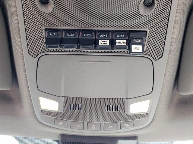2021 Ford F-550 Regular Cab DRW 4x4, Service Body #MDA05452 - photo 25