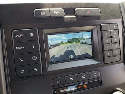 2021 Ford F-550 Regular Cab DRW 4x4, Service Body #MDA05452 - photo 16