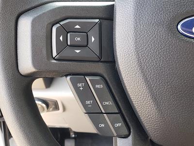 2021 Ford F-550 Regular Cab DRW 4x4, Service Body #MDA05452 - photo 20