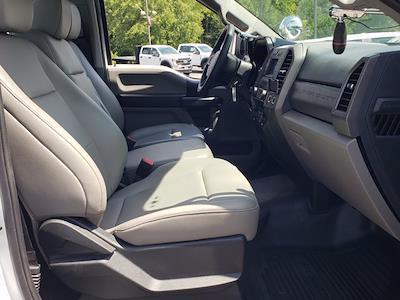 2021 Ford F-550 Regular Cab DRW 4x4, Service Body #MDA05452 - photo 26
