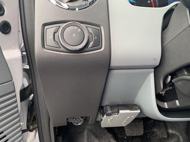 2021 F-750 Regular Cab DRW 4x2, K&K Manufacturing Platform Body #MDF00115 - photo 17
