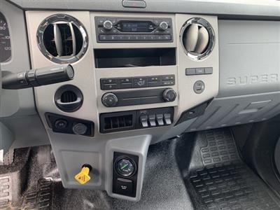 2021 F-750 Regular Cab DRW 4x2, K&K Manufacturing Platform Body #MDF00115 - photo 10
