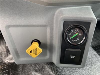 2021 F-750 Regular Cab DRW 4x2, K&K Manufacturing Platform Body #MDF00115 - photo 13