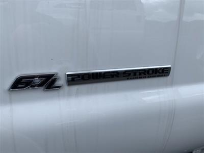 2021 F-750 Regular Cab DRW 4x2, K&K Manufacturing Platform Body #MDF00115 - photo 8