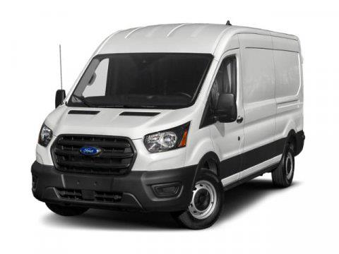 2021 Ford Transit 250 Medium Roof 4x2, Empty Cargo Van #MKA66635 - photo 1