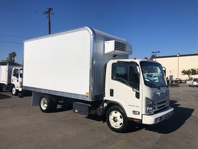 2020 Chevrolet LCF 4500XD Regular Cab DRW 4x2, Metro Truck Body Refrigerated Body #L7K02184 - photo 1