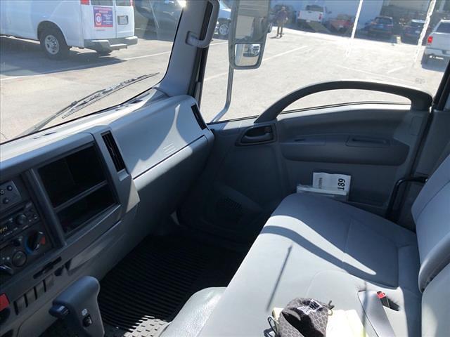 2020 Chevrolet LCF 4500XD Regular Cab DRW 4x2, Metro Truck Body Refrigerated Body #L7K02189 - photo 17