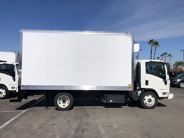 2020 Chevrolet LCF 4500XD Regular Cab DRW 4x2, Metro Truck Body Refrigerated Body #L7K02189 - photo 8